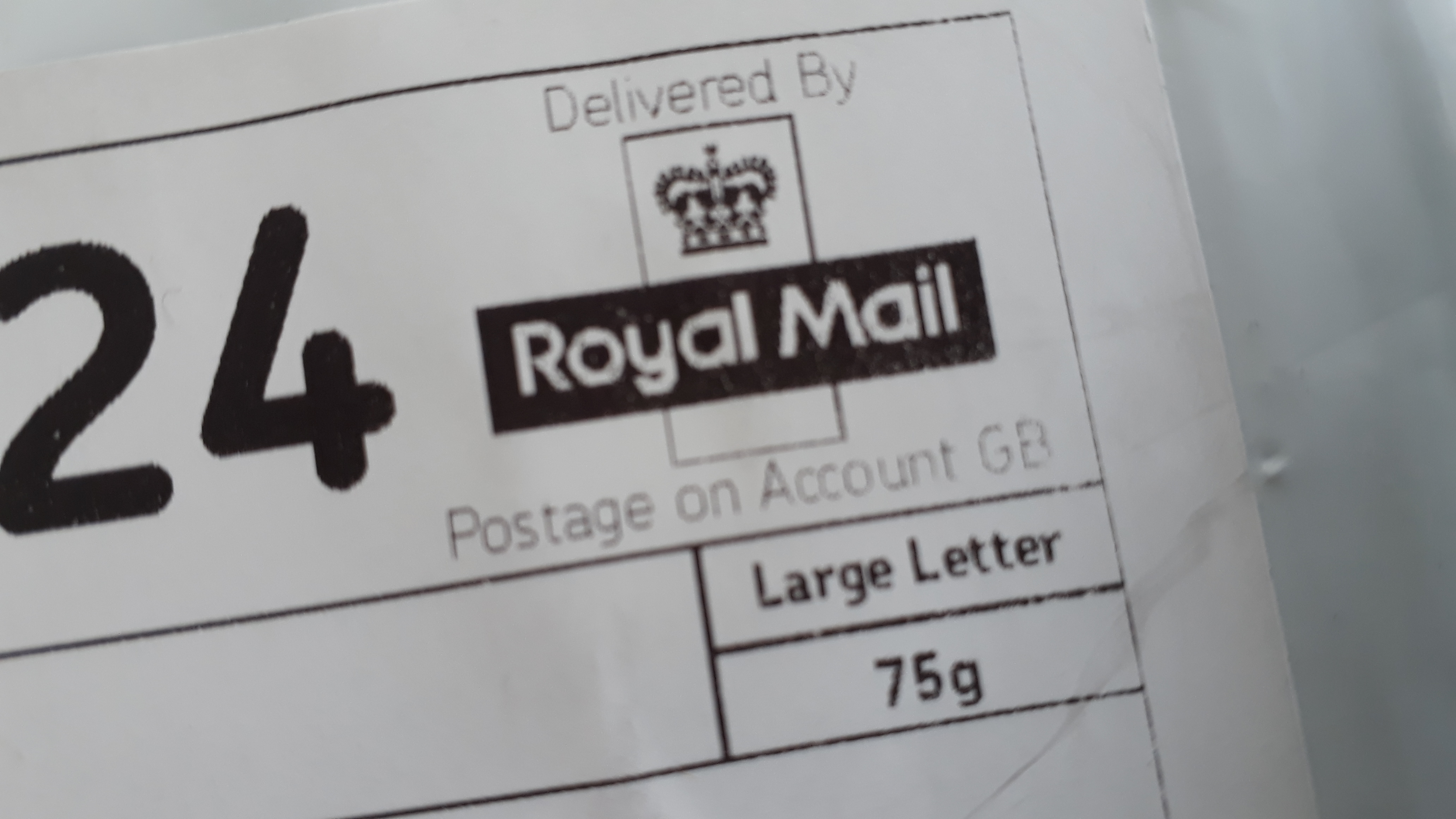 The Royal Mail has one the highest rates of labour disputes in the UK.